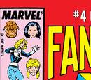 Fantastic Four vs. the X-Men Vol 1 4/Images
