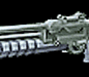 Dino Crisis 2 Weapons Images