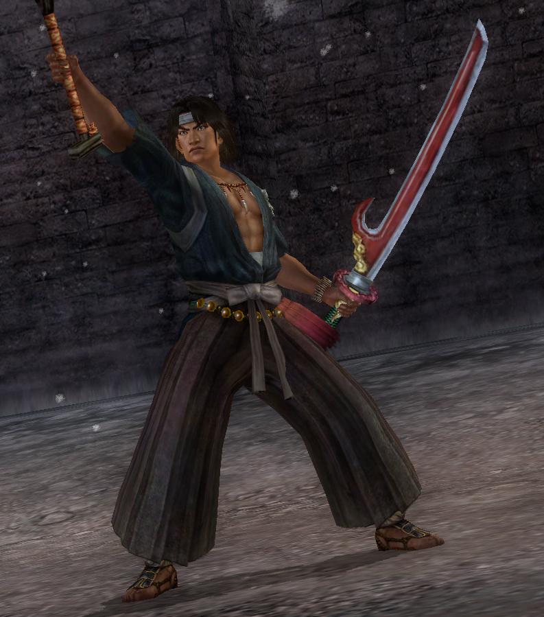 Samurai Orochi: Musashi-3rdcostume.jpg