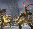 Weapon Movesets (Dynasty Warriors)