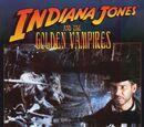 Indiana Jones and the Golden Vampires