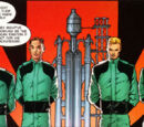 The Four (Wildstorm Universe)