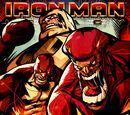 Iron Man: Legacy Vol 1 8