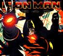 Iron Man: Legacy Vol 1 9