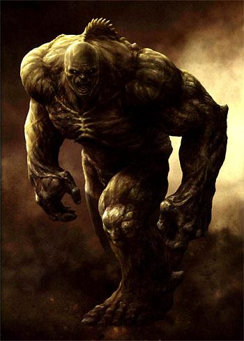 Abomination (Marvel) - Villains Wiki - villains, bad guys ...