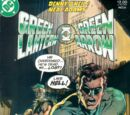 Green Lantern/Green Arrow Vol 1 6