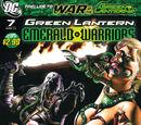 Green Lantern: Emerald Warriors Vol 1 7