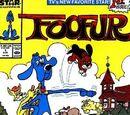 Foofur Vol 1 1
