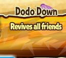 Dodo Down