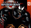 Ultimate Spider-Man Vol 1 123