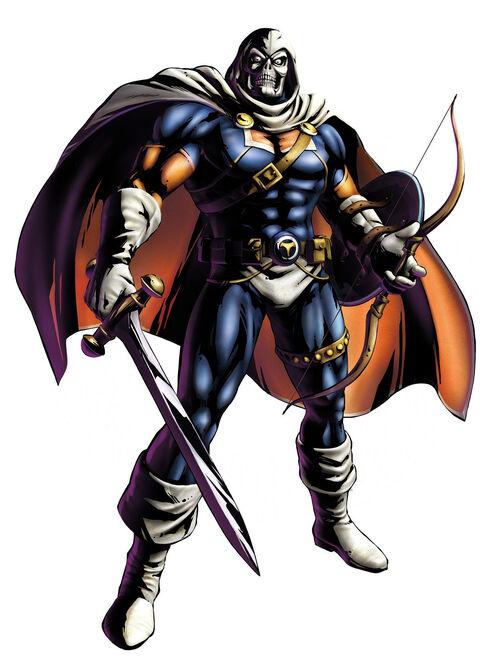 taskmaster villains wiki wikia