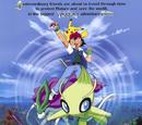 MS004: Pokémon 4Ever - Celebi: Voice of the Forest