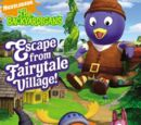Escape from Fairytale Village! (DVD)