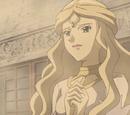 Queen Rin