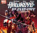 Hawkeye: Blind Spot Vol 1 1/Images