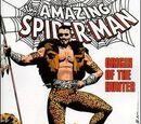 Spider-Man: Origin of the Hunter Vol 1 1/Images