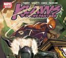 Klaws of the Panther Vol 1 3