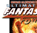 Ultimate Fantastic Four Vol 1 26