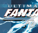 Ultimate Fantastic Four Vol 1 29
