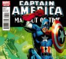 Captain America: Man Out of Time Vol 1 4