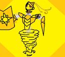 Armour Compliens