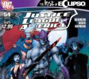Justice League of America Vol 2 54