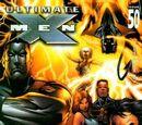Ultimate X-Men Vol 1 50