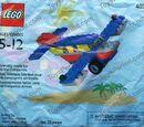 4038 Airplane