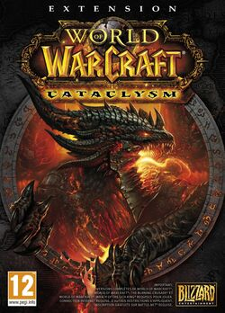 WOW Cataclysm jaq01