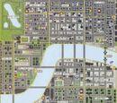 Cidades fora dos EUA