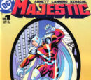 Majestic/Covers