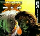Ultimate X-Men Vol 1 59