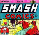 Smash Comics Vol 1 18