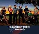 Friday Night Lights Wiki