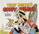 Goofy and Wilbur