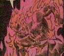 Fireball (Earth-One)