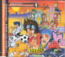 Digimon Adventure - Character Song - Mini Drama 1