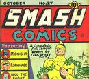 Smash Comics Vol 1 27