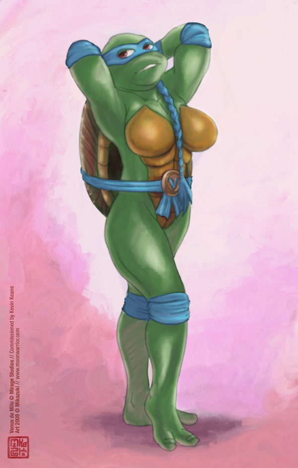Teenage mutant ninja turtle porn images 257