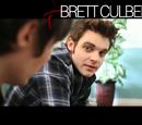 Brett Culbert