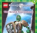 70231 Knights' Kingdom II - The Grand Tournament