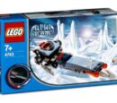 4743 Ice Blade