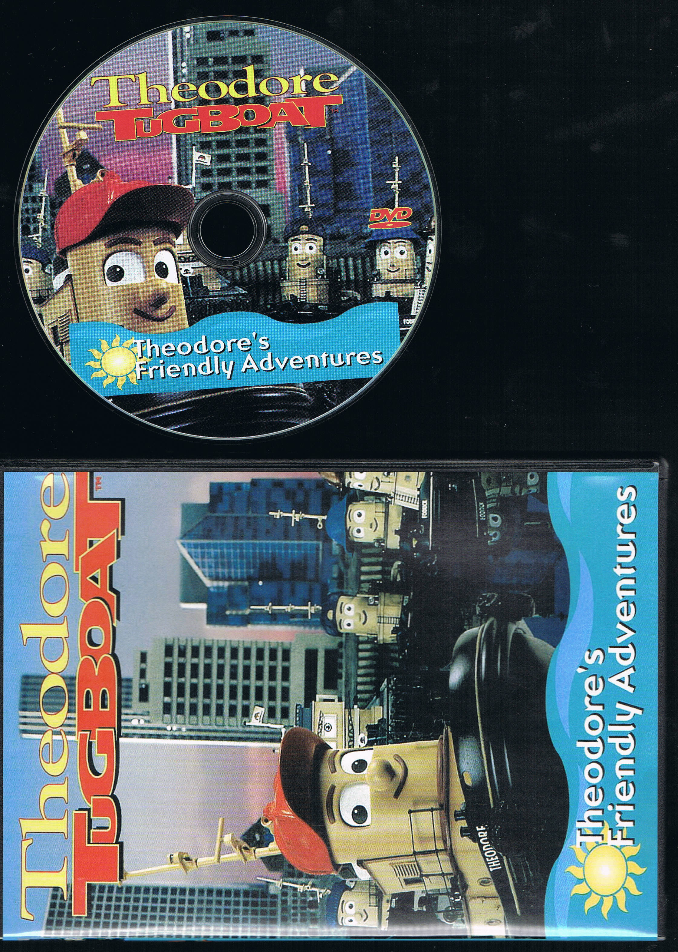 Theodore Tugboat Dvd Related Keywords Suggestions Theodore