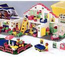 9168 Large DUPLO House