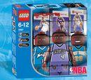 3567 NBA Collectors