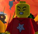 Smashmaster Foom