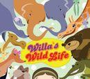 Willa y los animales