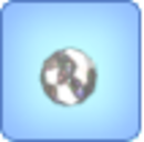 Crystal Ball Cut Diamond.png