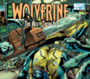 Wolverine: The Best There Is Vol 1 4
