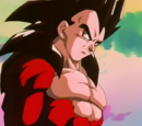 What Is Your Favorite General Dragon Ball Transformation?